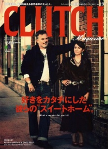 Clutch Magazine vol 19