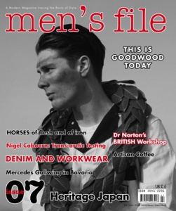 Men's File Issue 7