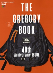 THE GREGORY BOOK