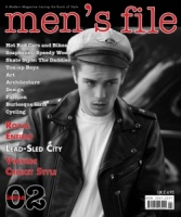 Men's File Issue 2
