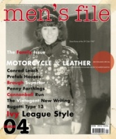 Men's File Issue 4