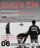 Men's File Issue 6