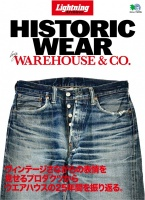 HISTORIC WEAR by WAREHOUSE & CO.