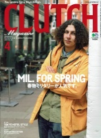Clutch Magazine vol-66